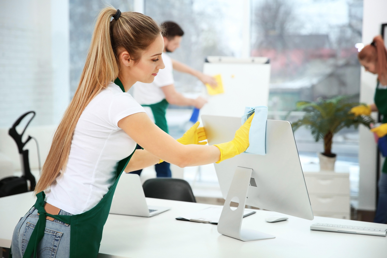 Top 10 belangrijkste facilitaire aspecten volgens werkend  Nederland